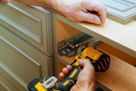 Should You Refurbish or Replace Your Cabinets? What You Need to Know