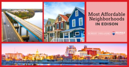 Most Affordable Neighborhoods in Edison: Edison, NJ Affordable Living Guide