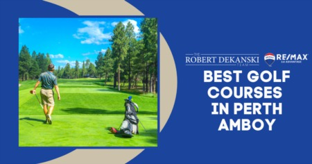Best Perth Amboy Golf Courses: Where Can You Golf in Perth Amboy?