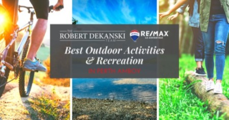 Best Outdoor Activities in Perth Amboy: Perth Amboy Outdoor Recreation Guide