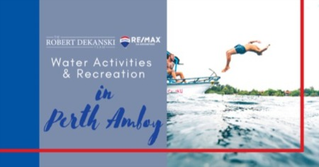 Best Water Activities in Perth Amboy: Perth Amboy Water Recreation Guide