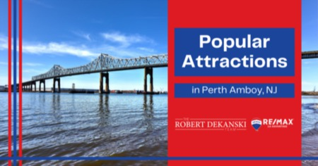 Most Popular Attractions in Perth Amboy