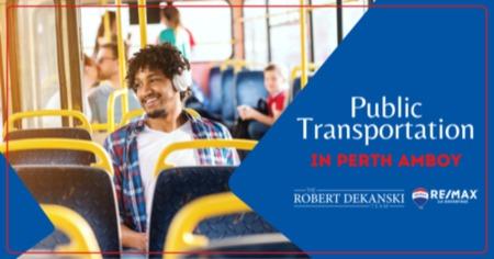Public Transportation in Perth Amboy, NJ: Public Transit Guide