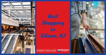 Best Shopping in Edison: Edison, NJ Shopping Centers