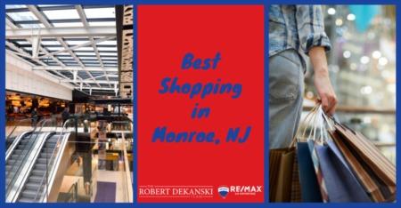 Best Shopping in Monroe