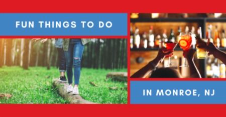 Things to Do in Monroe