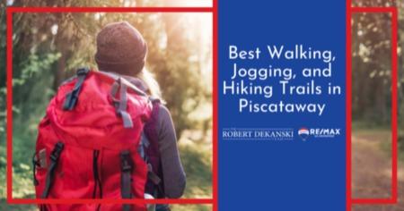 Best Walking & Jogging Trails in Piscataway: Piscataway, NJ Hiking Trails Guide