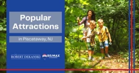Most Popular Attractions in Piscataway: Piscataway, NJ Attractions & Recreation Guide