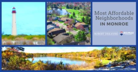 Most Affordable Neighborhoods in Monroe: Monroe, NJ Affordable Living Guide