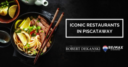 Iconic Restaurants in Piscataway, NJ: Piscataway Dining Guide