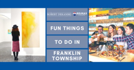 Fun Things to Do in Franklin, NJ: Outdoor Adventures, Shopping, Nightlife, & More