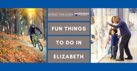Fun Things to Do in Elizabeth, NJ