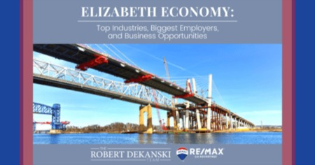 Elizabeth Economy: Top Industries, Biggest Employers, & Business Opportunities