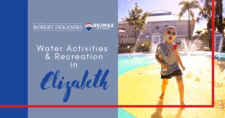 Elizabeth, NJ Water Recreation Guide