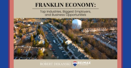Franklin Township Economy: Top Industries, Biggest Employers, & Business Opportunities