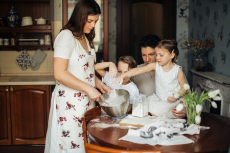 Fun Activities to Do at Home With Your Family