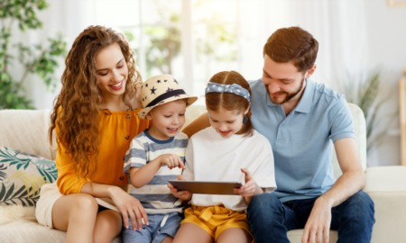 Family-Friendly Activities To Do At Home