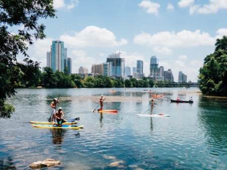 5 Things To Do This Summer in Westlake