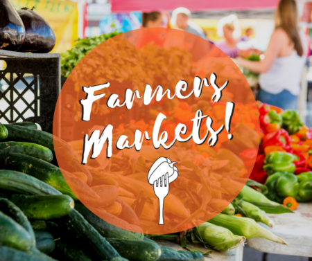 Knox Area Farmer's Markets