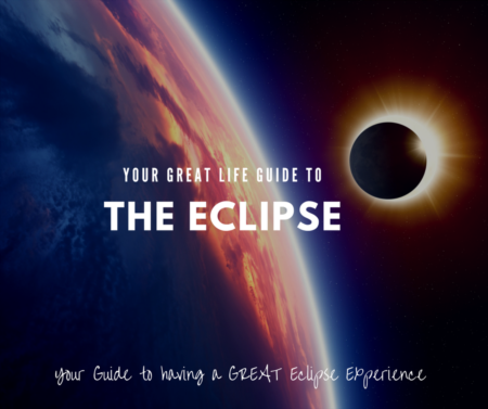 The Great Life RE Eclipse Guide