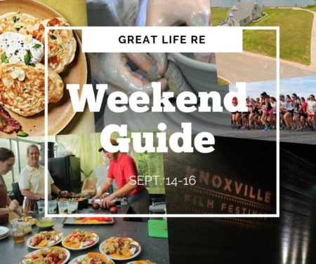 Weekend To Do List, Sept. 14-16
