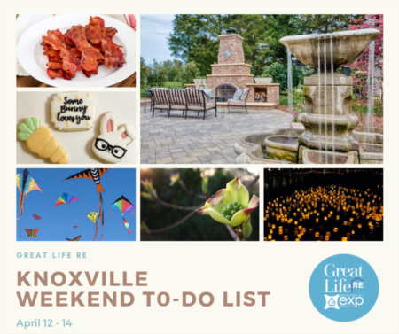Weekend To Do List, April 12-14 , 2019