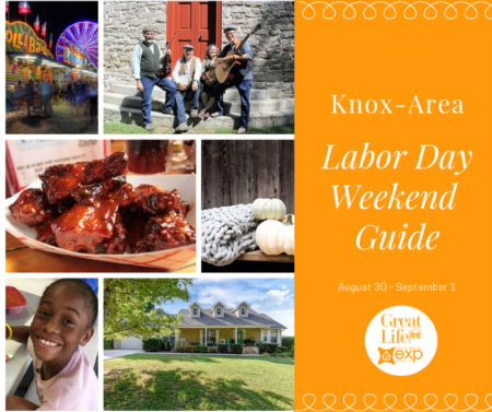Weekend To Do List, Labor Day Weekend 2019