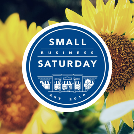 Blount County Small Business Saturday