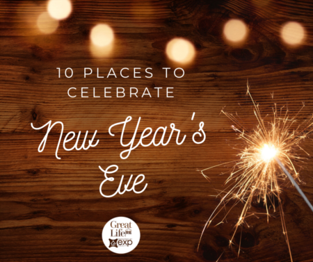 10 New Years Celebrations in the Knox-Area