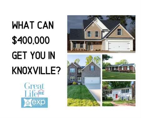 What Can You Get In Knoxville For $400K?