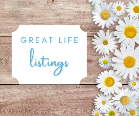 Great Life Listings