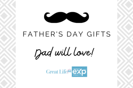 Father's Day Gifts Your Dad Will Love!
