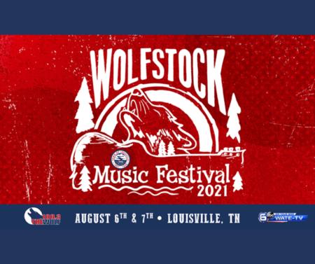 Wolfstock Music Festival 2021