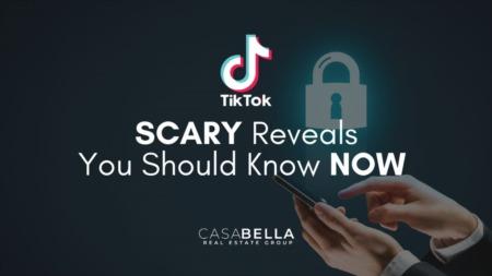 TikTok  SCARY Reveals you Should know NOW