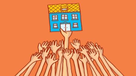 6 Razones para poner su casa a la venta durante el Invierno