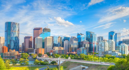 Calgary Ranked 4th most Liveable City in the World!