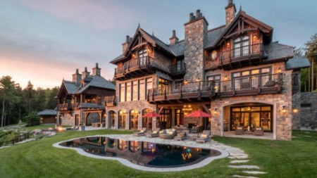 Mario Lemieux's Luxury Home on the market for $22M