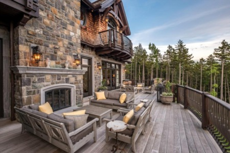 Luxury Homes Sales in Canada