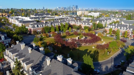 Calgary Real Estate Market for Nov 2020