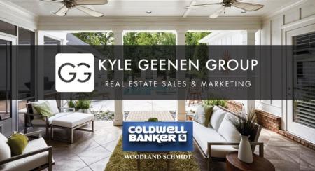 Geenen Homes Becomes The Kyle Geenen Group