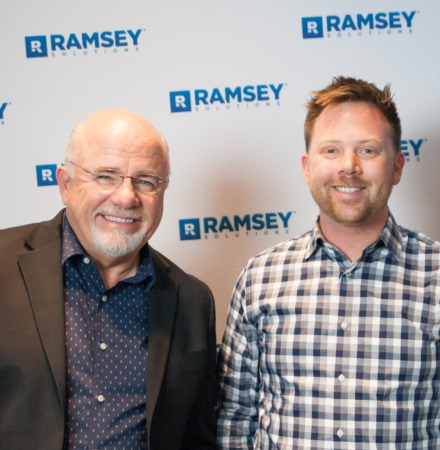 Dave Ramsey School Sponsorship