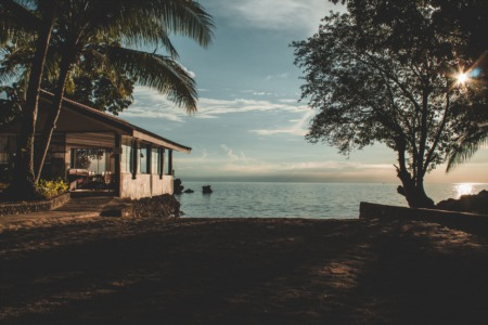 What To Do with Your Vacation Home as Summer Ends?