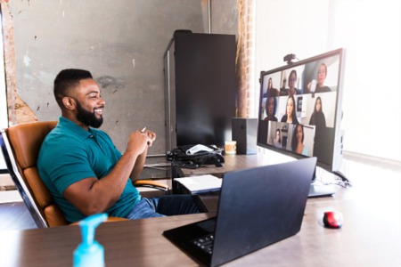 Work From Home: Can Your Home Deliver the Space You Need?