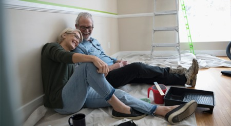 Are Homeowners Renovating to Sell or Stay?