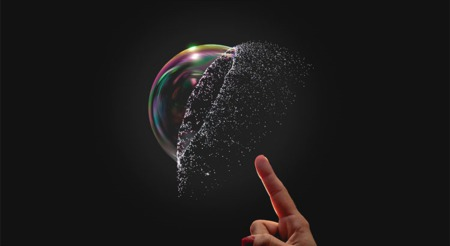 No Bubble Here...How New Mortgage Rules Help