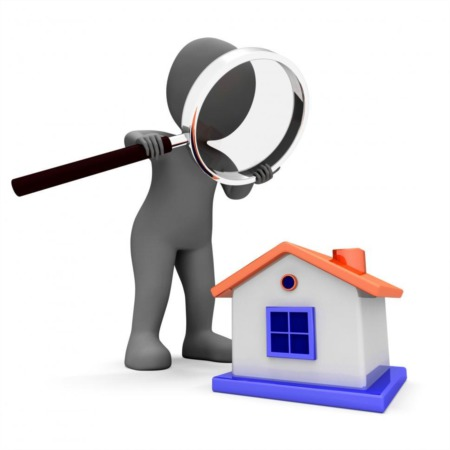 Tips for starting the home search