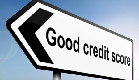 Let us help you with credit!