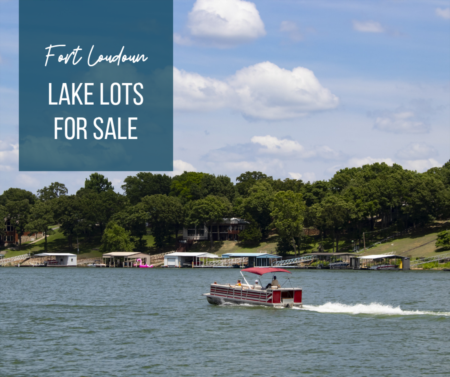 Fort Loudoun Lake Lots For Sale