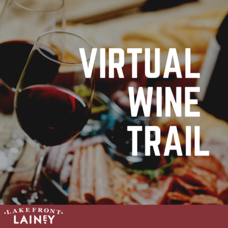 Virtual Rocky Top Wine Trail