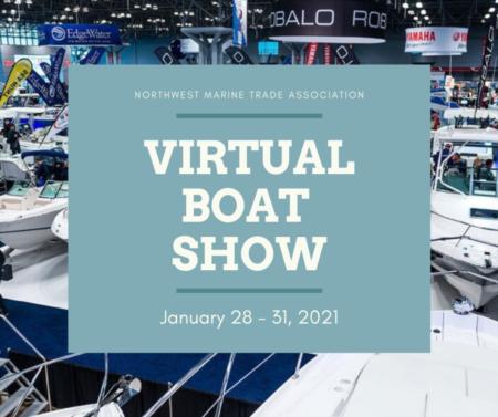 Virtual Boat Show 2021